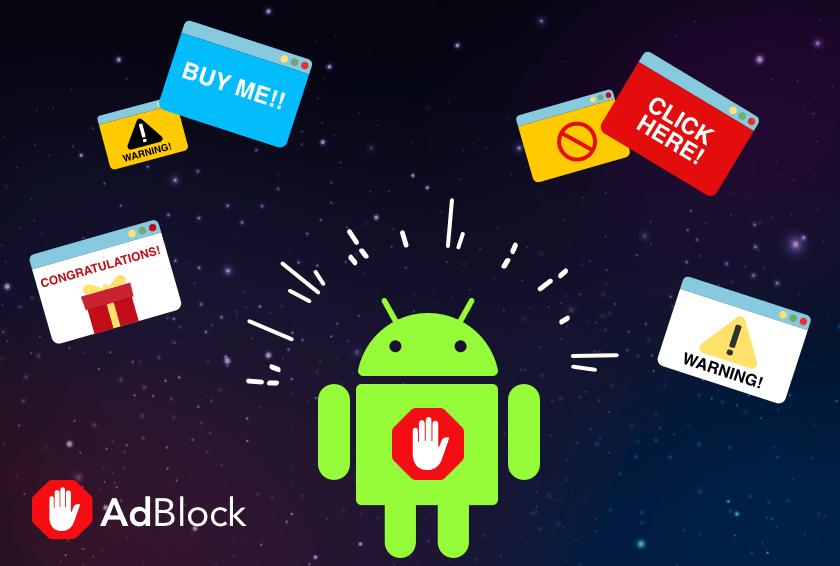 Rekomendasi 7 Aplikasi Pemblokir Iklan Terbaik di Android