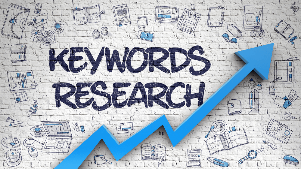 9 Cara Riset Keyword Akurat untuk Blog dan Website