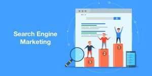 Apa Itu Search Engine Marketing dan Mengapa Harus Menggunakannya?