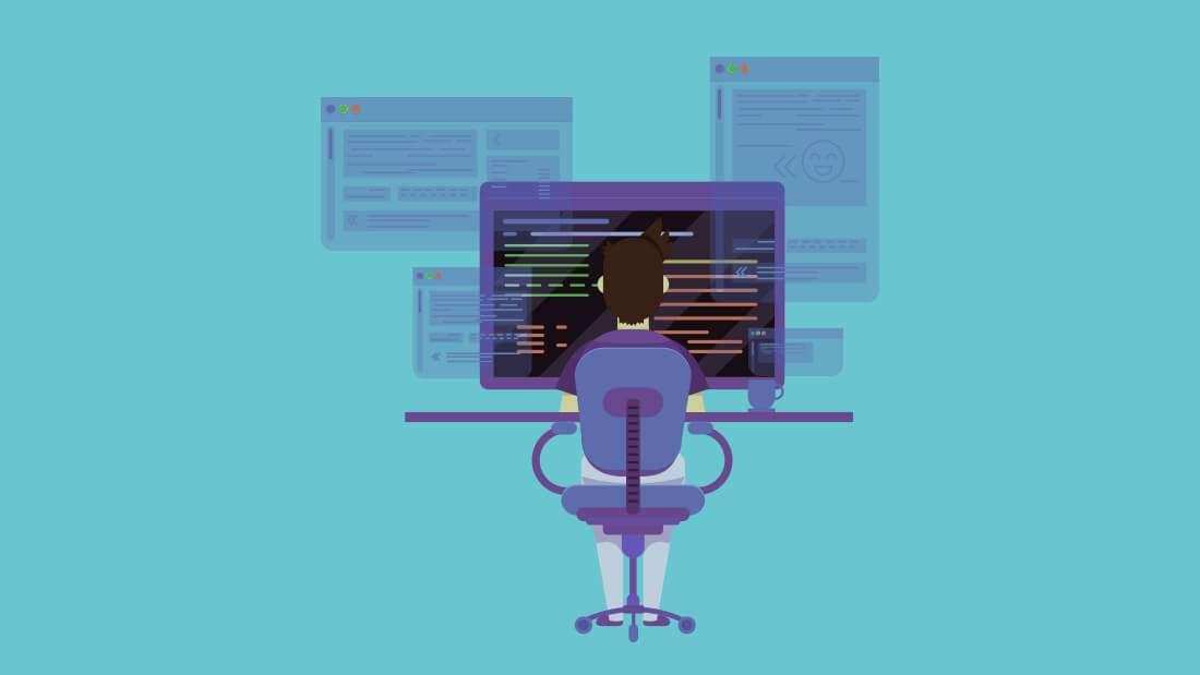 20 Website Terbaik untuk Belajar Coding Online Gratis