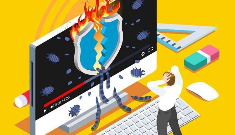 6 Jenis Virus Komputer dan Cara Mengatasinya!