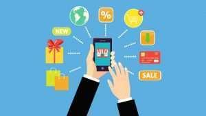 10 Aplikasi E-Commerce Paling Populer di Indonesia 2019