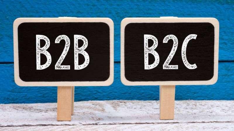 7 Perbedaan B2B, B2C, & C2C Marketing yang Wajib Anda Ketahui