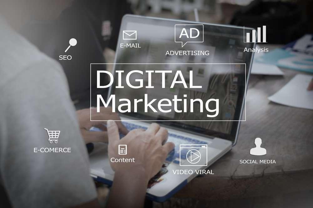 5 Hal yang Perlu Diperhatikan Saat Memilih Digital Marketingn Channel untuk Bisnis