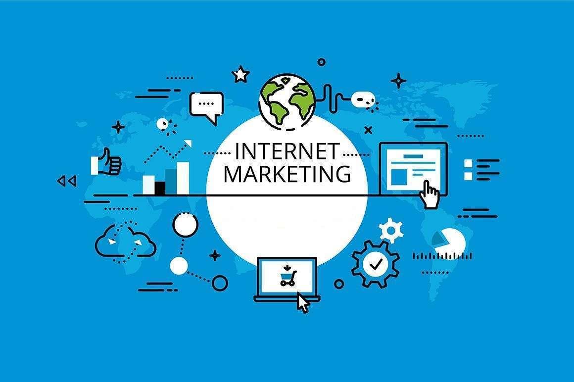 5 Rahasia Internet Marketing untuk Kesuksesan Bisnis
