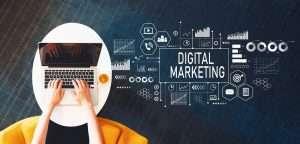 Pentingnya Memiliki Keahlian Digital Marketing