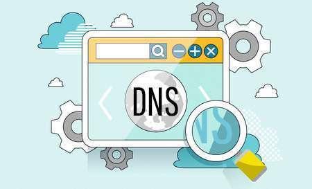 Apa Itu DNS? Pengertian, Fungsi, Cara Kerja, dan Cara Settingnya