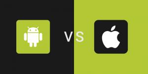 Apakah iOS Lebih Baik dari Android? Simak Faktanya!