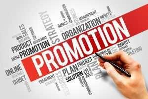 13 Tips dan Cara Promosi Paling Efektif!