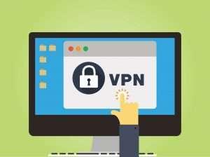 5 Fungsi VPN terhadap Aktivitas Internet